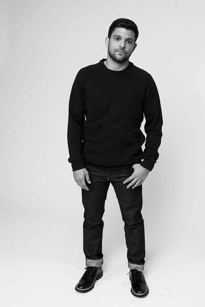 Jerry Ferrara Ben Miller Photographer Photo Photography Director Cinematographer Studio, Portrait, Editorial, Celebrity
