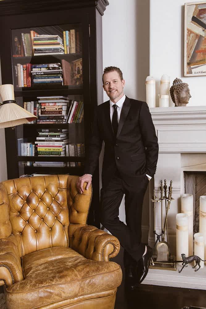 James Tupper Ben Miller Photographer Photo Photography Director Cinematographer Portrait, Lifestyle, Celebrity